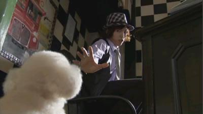 犬が苦手なハードボイルド探偵