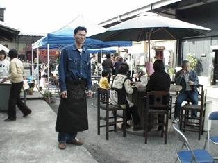 横丁祭り2