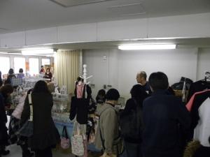 雑貨屋サク/愉快な仲間たち百貨店