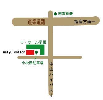 natyu地図