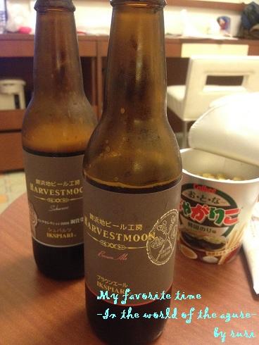 舞浜地ビール