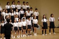 下松市小中学校音楽祭