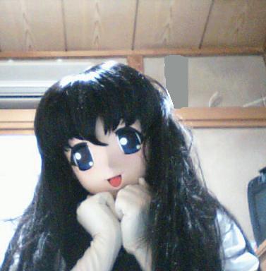 葵の写真(クラナド夏制服)