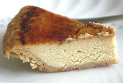 シェしらはまプレミアムチーズケーキ 02