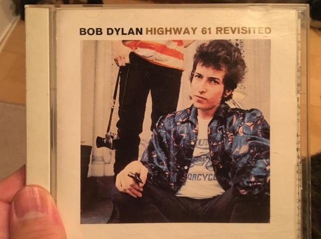 ボブ・ディラン sings ボブ・デ...