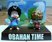 OBAHAN TIME