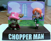 CHOPPER MAN