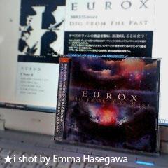 ☆復活のEUROX☆