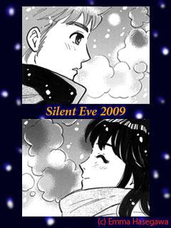 Silent Eve 2009