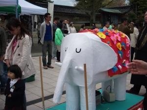 花祭り 黒川仏檀