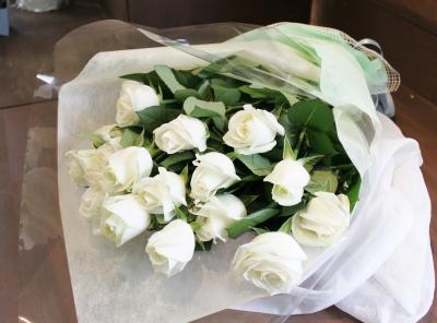 お供えのお花 いわき市 お花の花屋 花国湘南台店