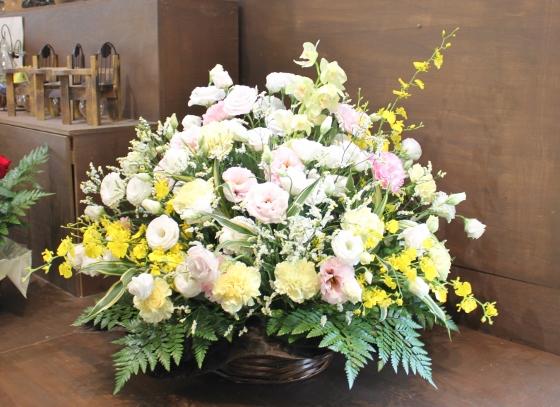 いわき市 花国 お花の画像 お供え お悔み