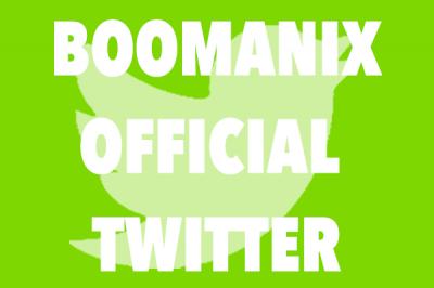 https://twitter.com/BOOMANIX_Tokyo