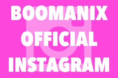 https://www.instagram.com/boomanix_tokyo/