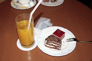アフタヌーンティー
