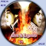 MEN&LEGENDS-A