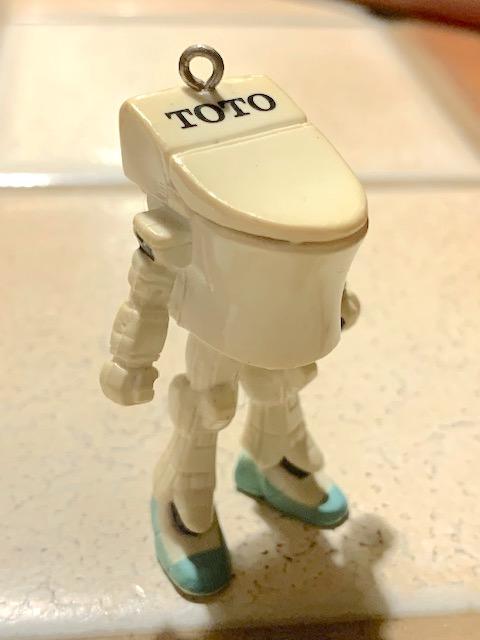 TOTOロボ