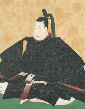 クイズ対策・・歴史「江戸徳川編...
