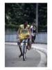 オチョリオス 自転車に乗るジャマイカン