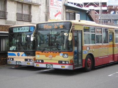 路線 図 神奈川 中央 交通