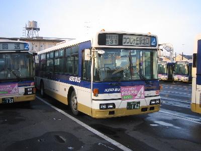 路線バス乗りつぶし 京王バス編 ...
