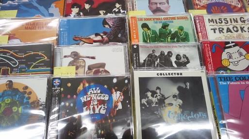 仙台の中古レコード・cdショップj&b ジェーアンドビー 新着情報!