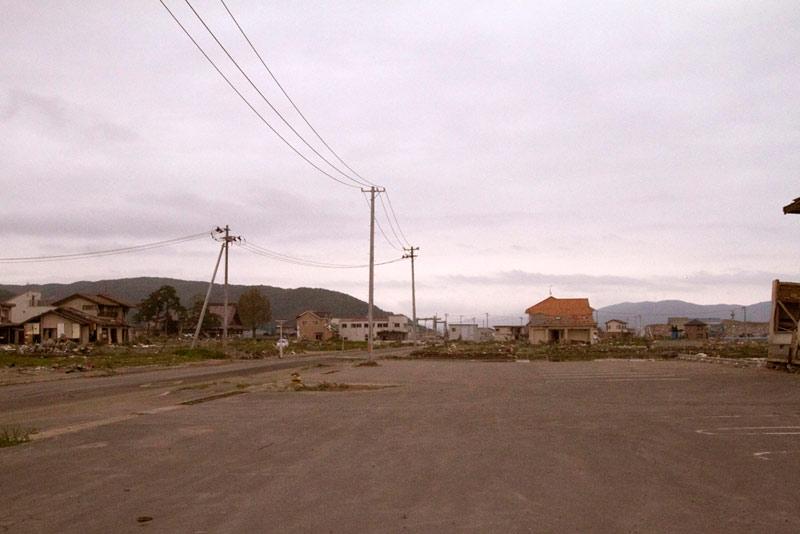 石巻市門脇町