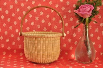 5inch Basket 正面