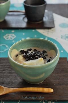 お汁粉milk 1