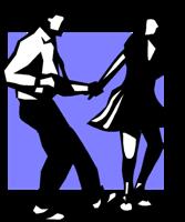 ジルバほど楽しいダンスはないのでは?
