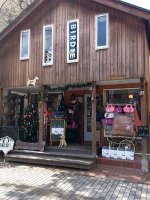 KARUIZAWA BIRDIE DOG Lovers shop + CAT2012ウィンターセール
