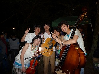 箱根フェス09