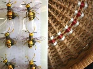 蜂マグネット2