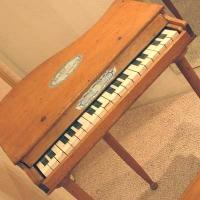 ピアノアップ