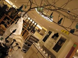 テーブルウェア/鳥