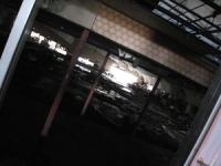 ボウリング場/広大な闇2