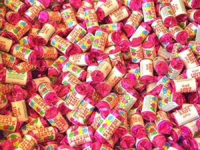 キャンディ/ピンク