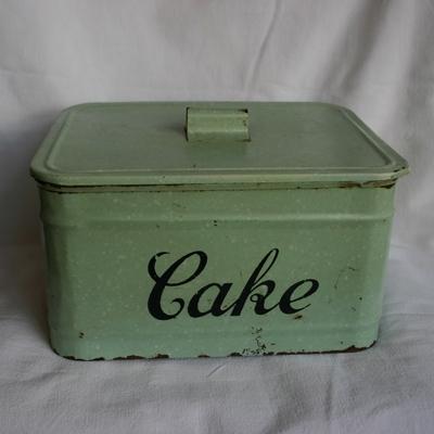 ホームプライド ケーキ缶