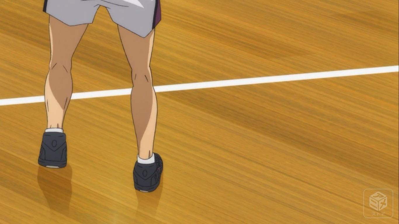 ハイキュー 烏野高校 Vs 白鳥沢学園高校 2話 アニメの足を楽しむ