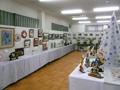 小石和区文化祭