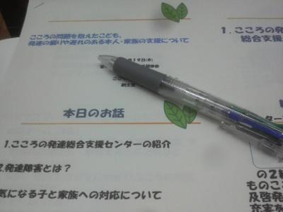 研修(こころの発達支援)