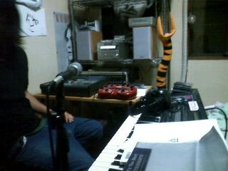 pスタジオ