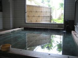 檜風呂(女湯)