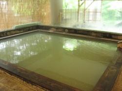 高尾の湯 内湯