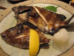 しま鯛焼き