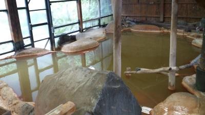 テイエム牧場温泉