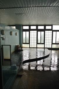 江洋館別館