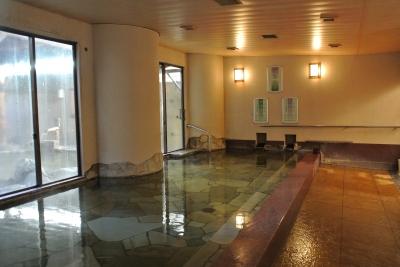 深雪温泉旅館