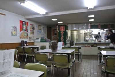 旭川駅周辺
