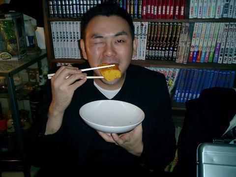 食べる「まさじぃ」